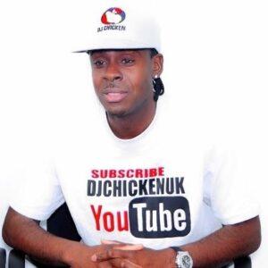 DJ CHICKEN