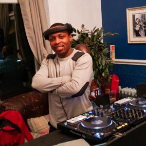 DJ KRONIXX